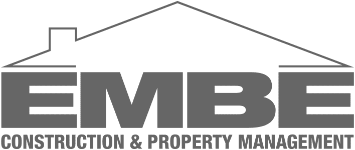 EMBE Construction Footer Logo